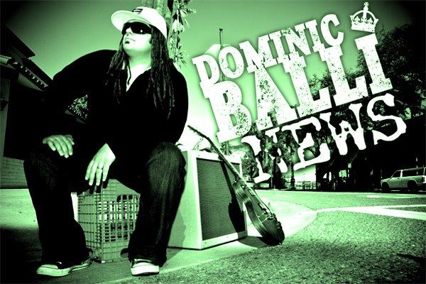 DOMINIC BALLI NEWS
