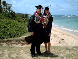BYU-Hawaii Grads!