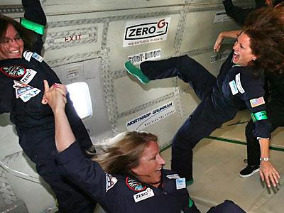 ... with a dip in the river if you so desire. 2.Take a zero gravity flight, ...