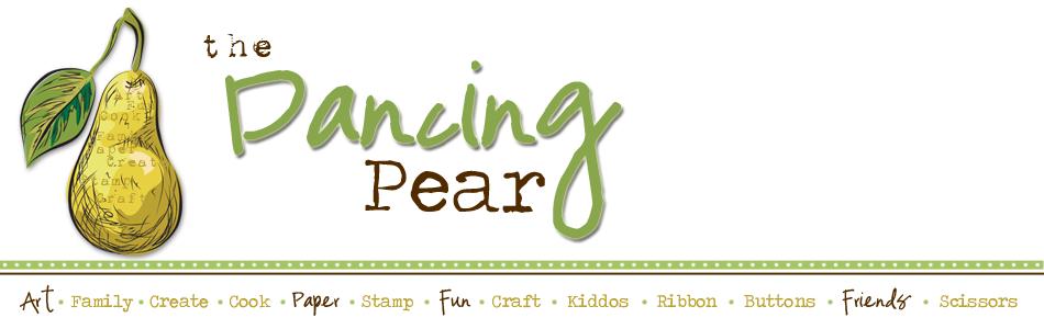 The Dancing Pear