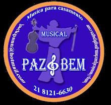 Musical paz e bem
