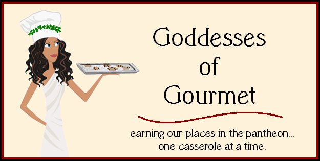 Goddesses of Gourmet