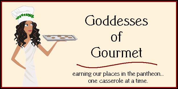 Goddesses of Gourmet
