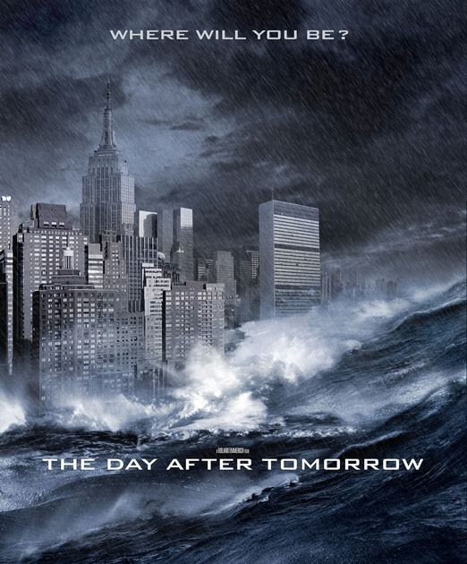 The Day After Tomorrow Online Free Putlocker