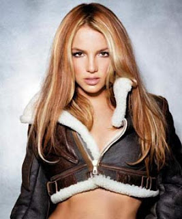 Britney Spears [Hollywood Actress and Singer]