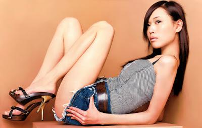 Erika Toda / 戸田 恵梨香 [Japanese Actress]