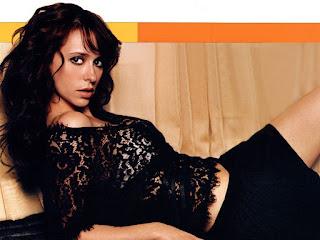 Jennifer Love Hewitt [Hollywood Actress]