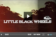 LITTLE BLACK WHEELS Trailer