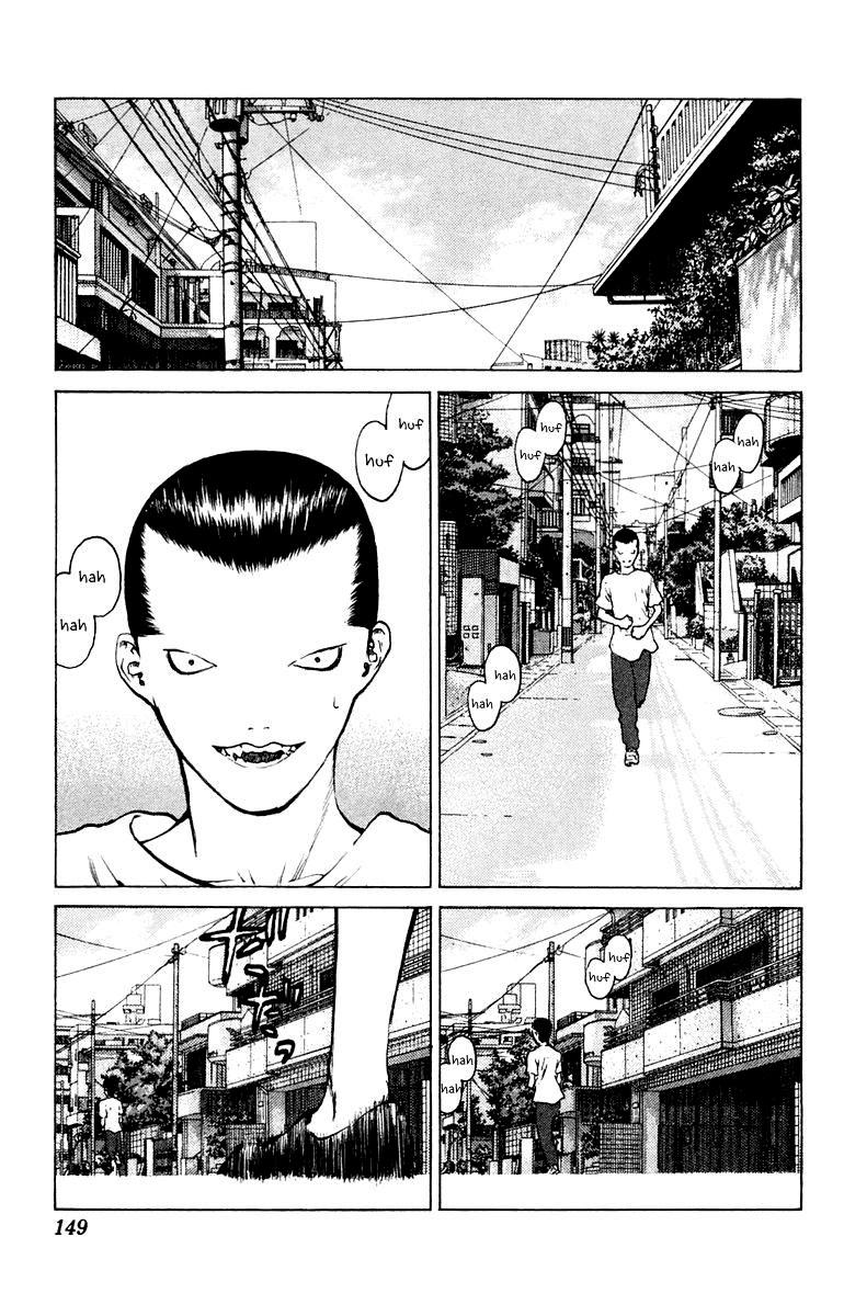 Angel Densetsu chap 58 - Trang 16