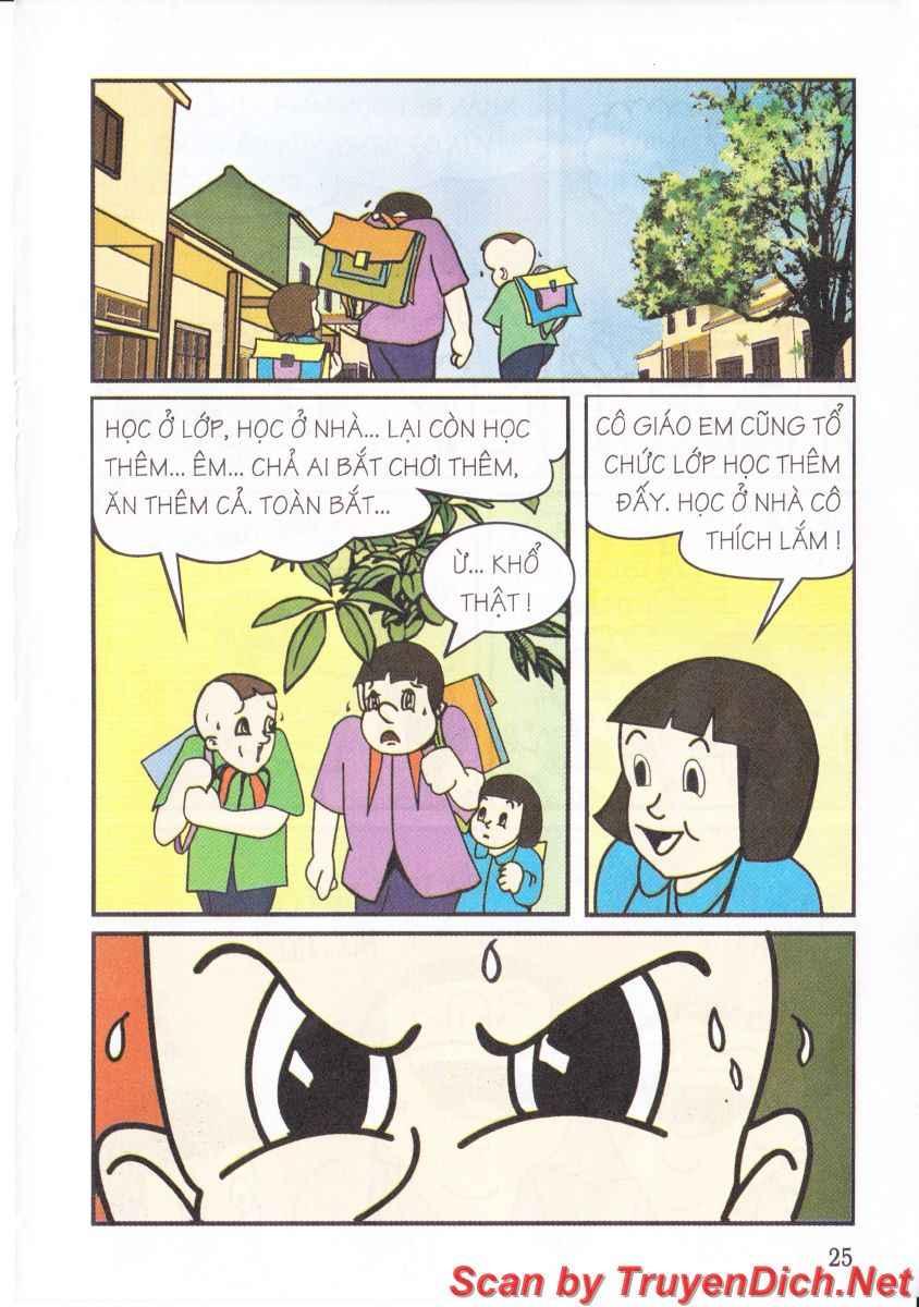 Tý Quậy Tập 6.1 trang 23