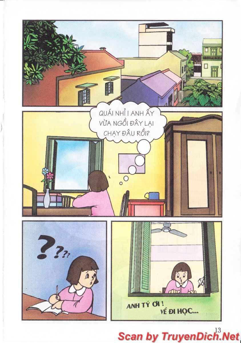 Tý Quậy Tập 6.1 trang 11