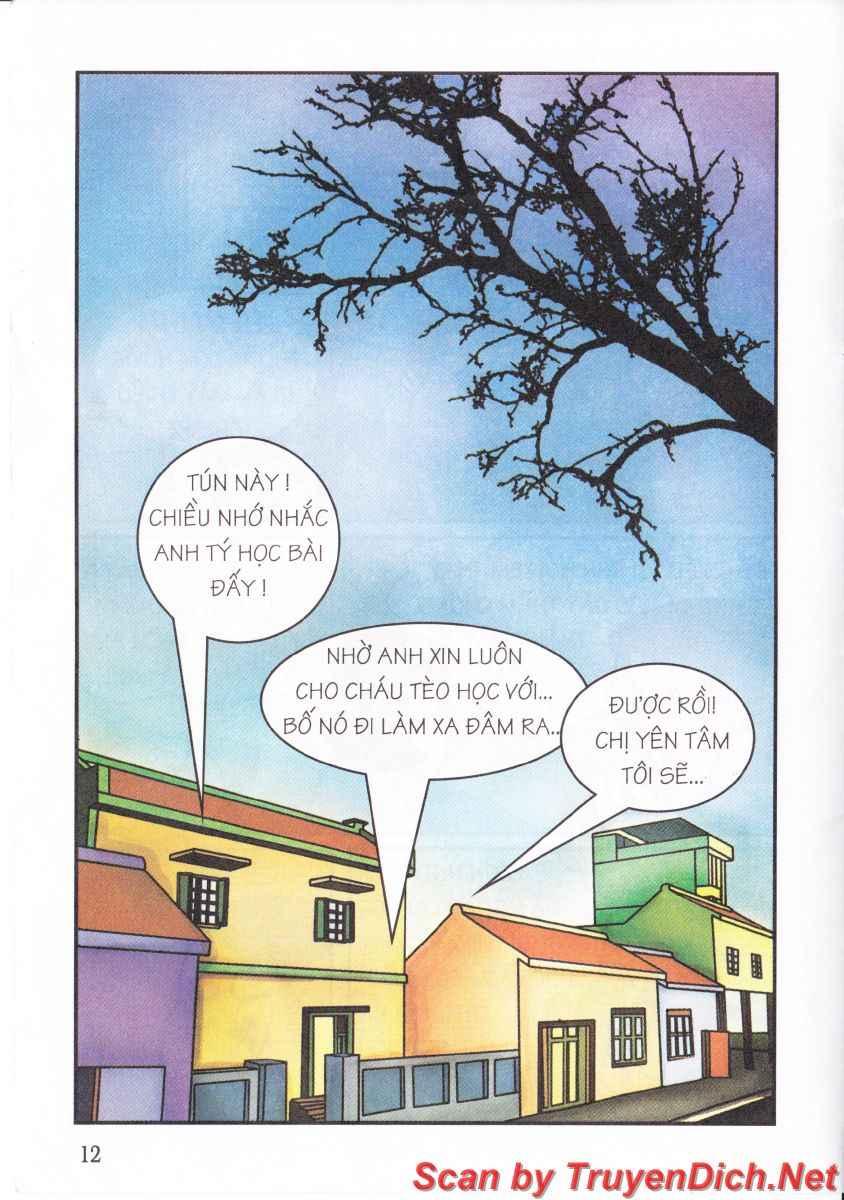 Tý Quậy Tập 6.1 trang 10