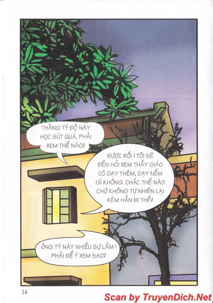 Tý Quậy Tập 6.1 trang 12