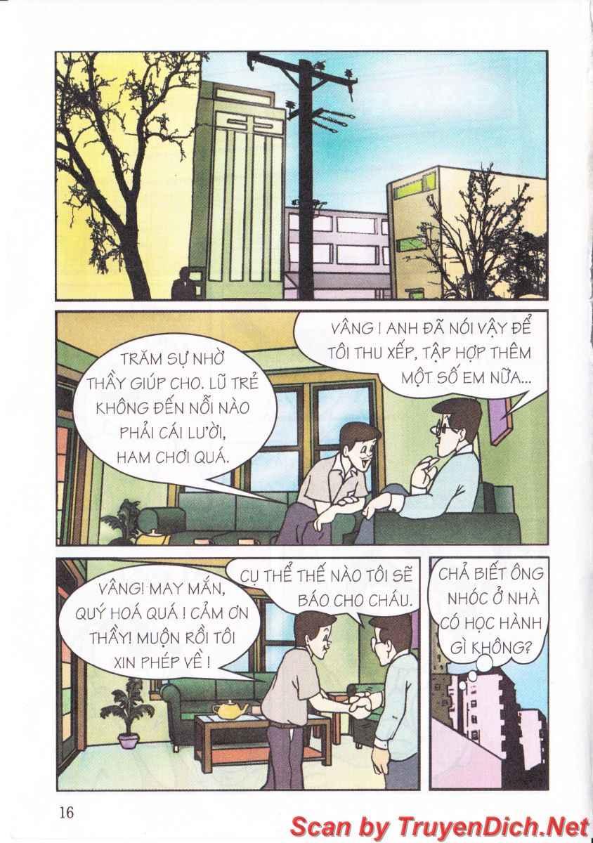 Tý Quậy Tập 6.1 trang 14
