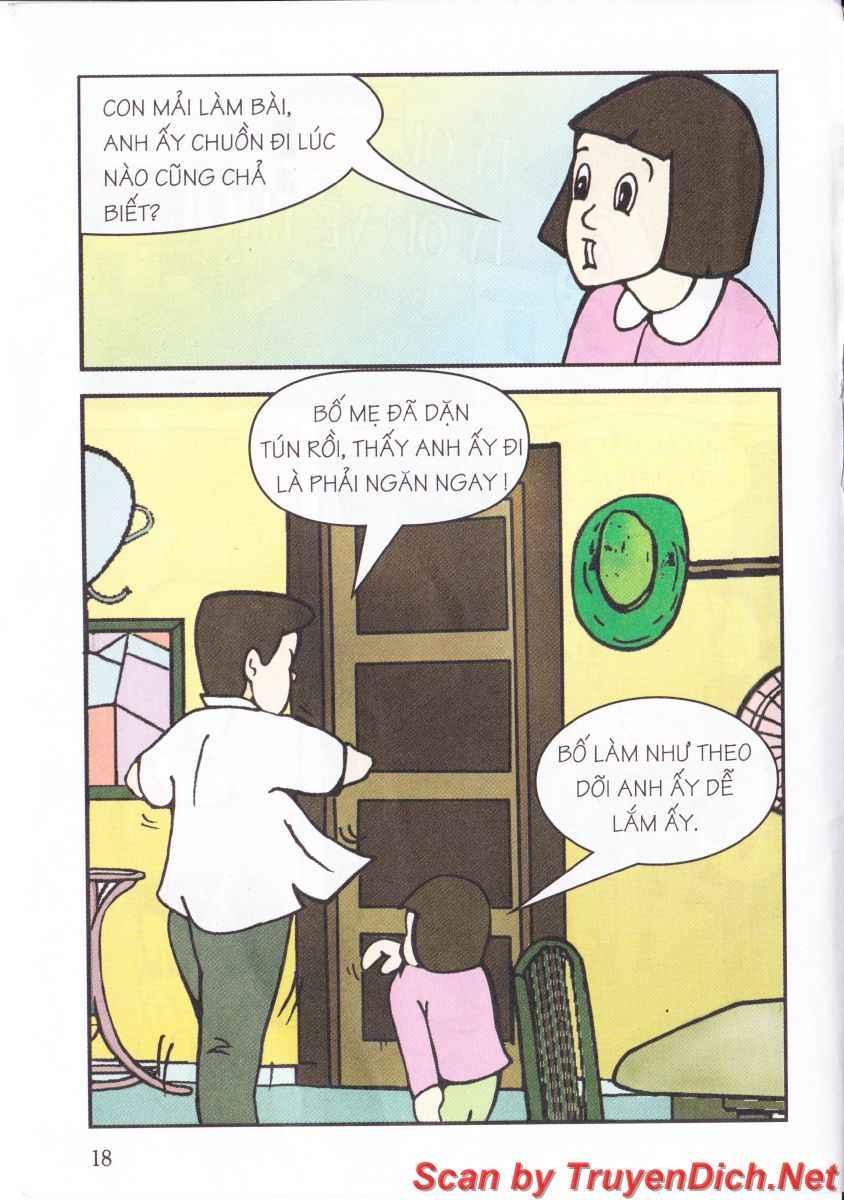 Tý Quậy Tập 6.1 trang 16