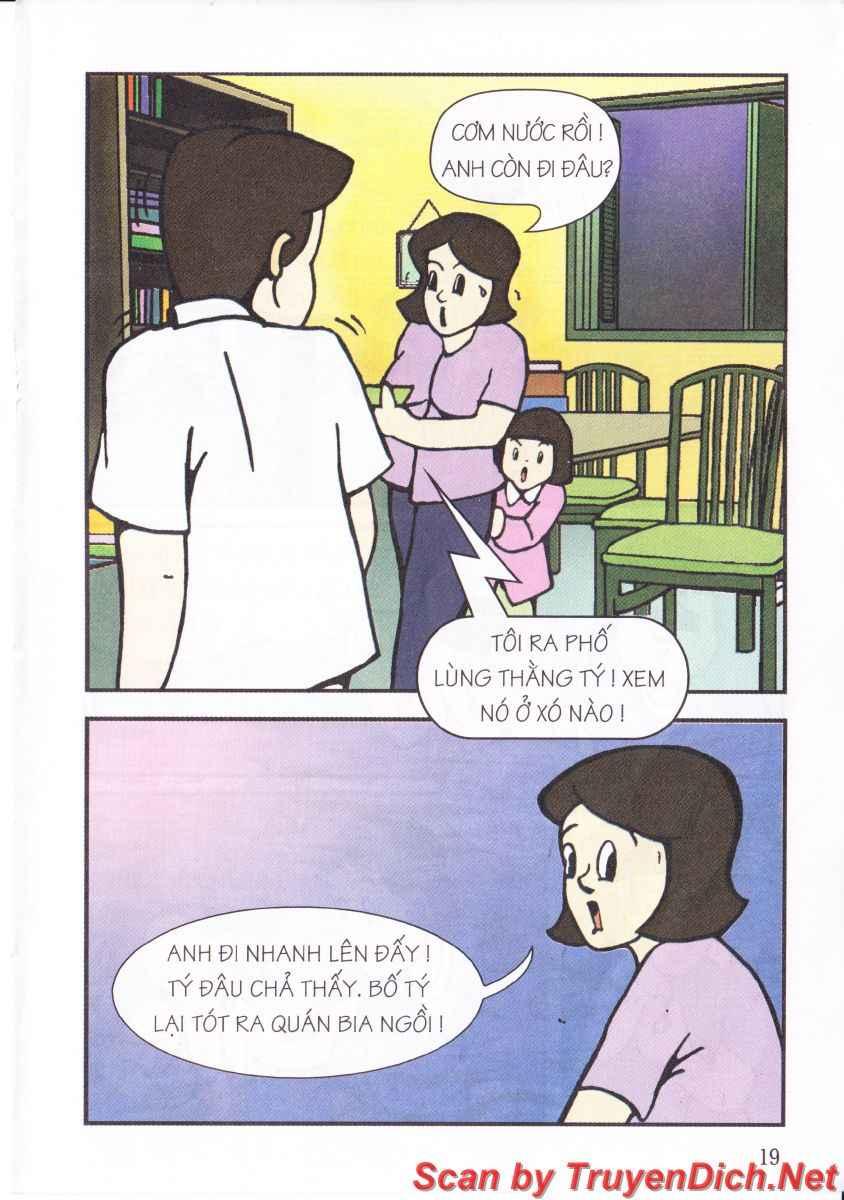Tý Quậy Tập 6.1 trang 17