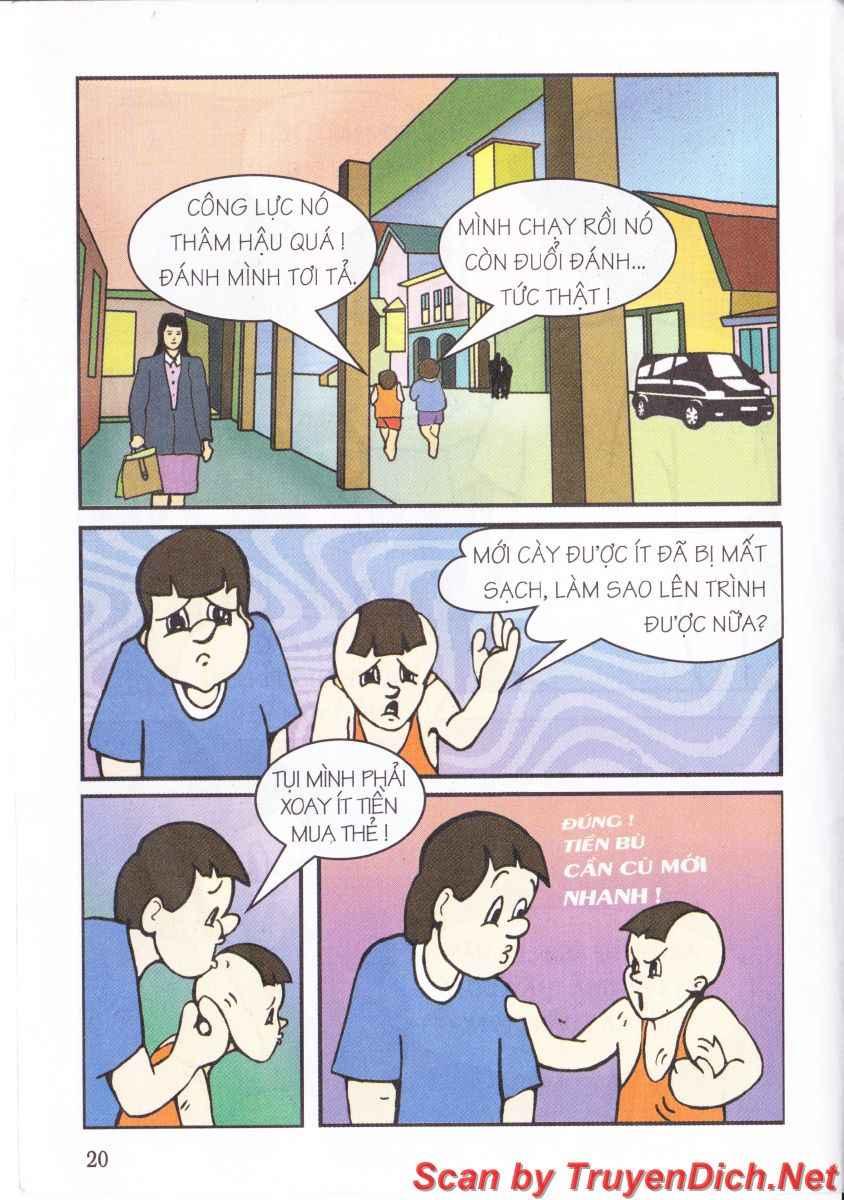 Tý Quậy Tập 6.1 trang 18
