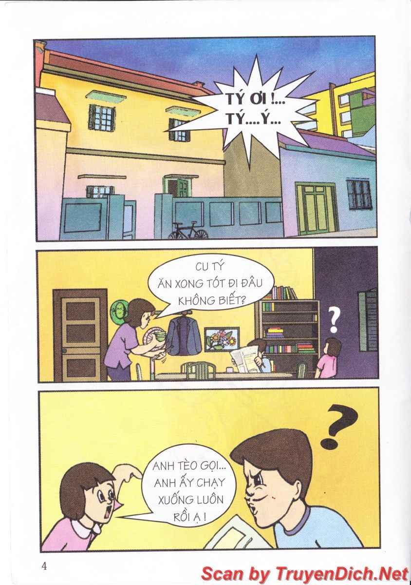 Tý Quậy Tập 6.1 trang 2
