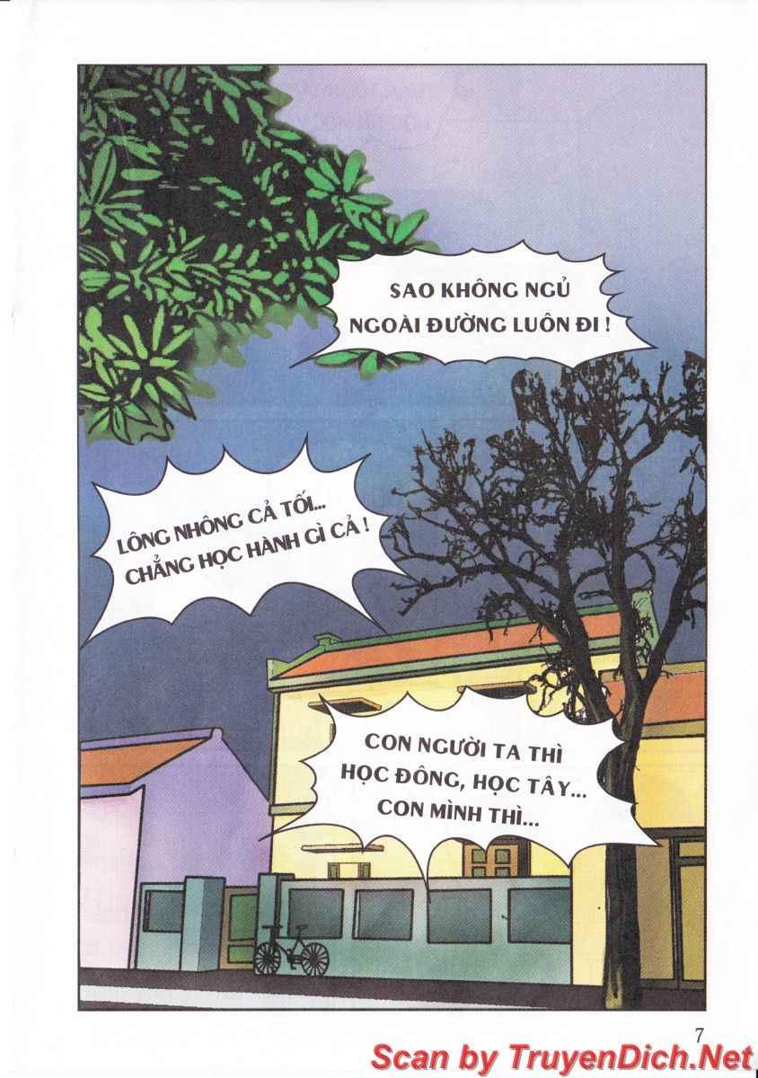 Tý Quậy Tập 6.1 trang 5