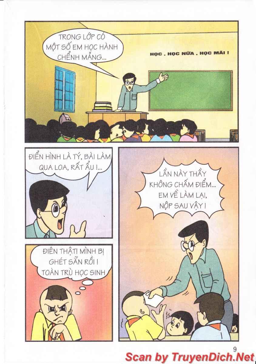 Tý Quậy Tập 6.1 trang 7