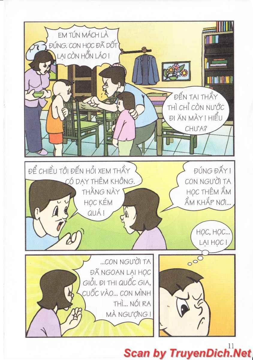 Tý Quậy Tập 6.1 trang 9