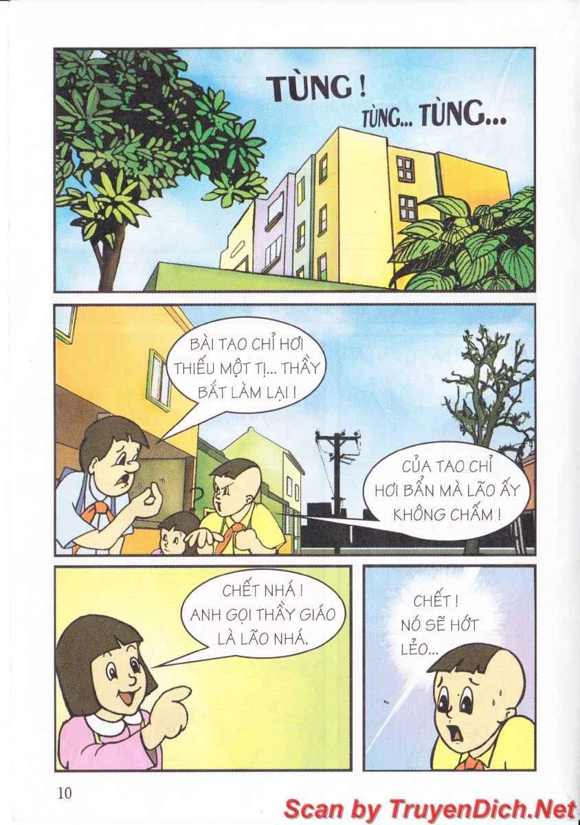 Tý Quậy Tập 6.1 trang 8