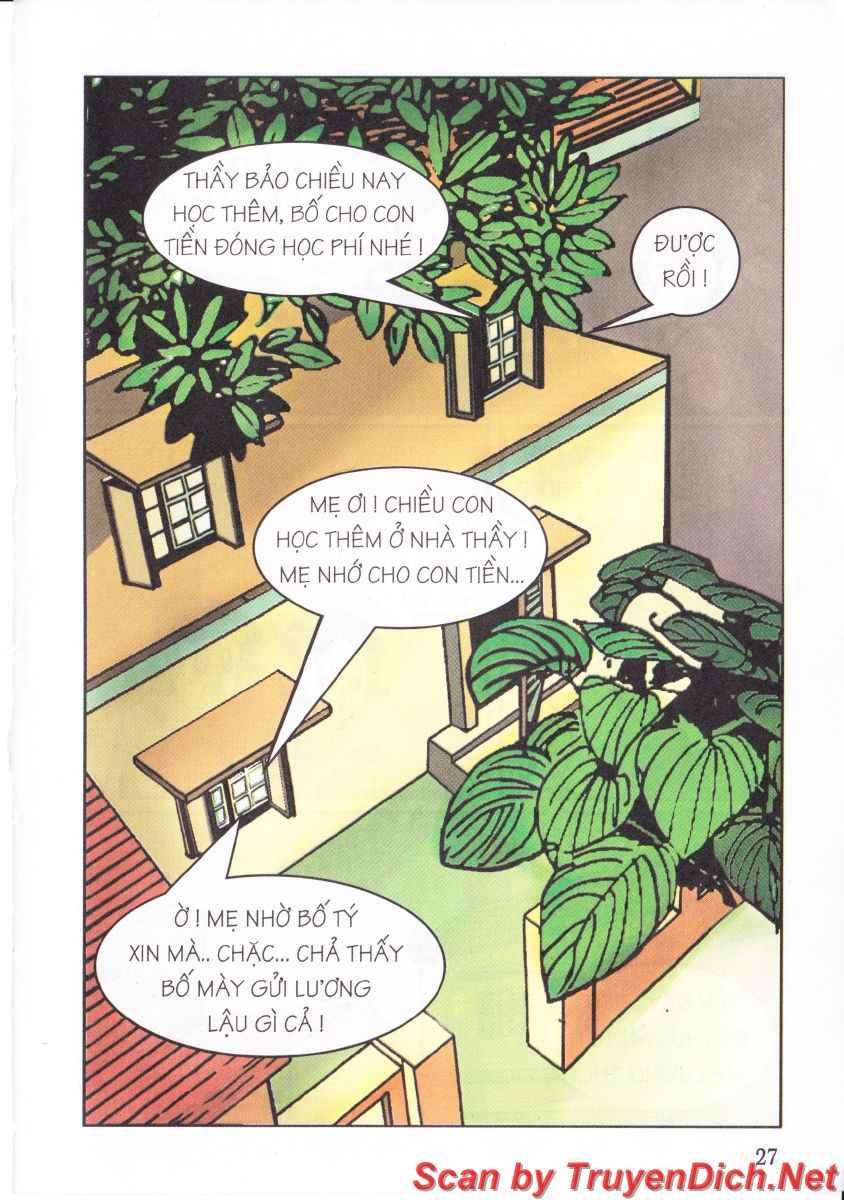 Tý Quậy Tập 6.1 trang 25
