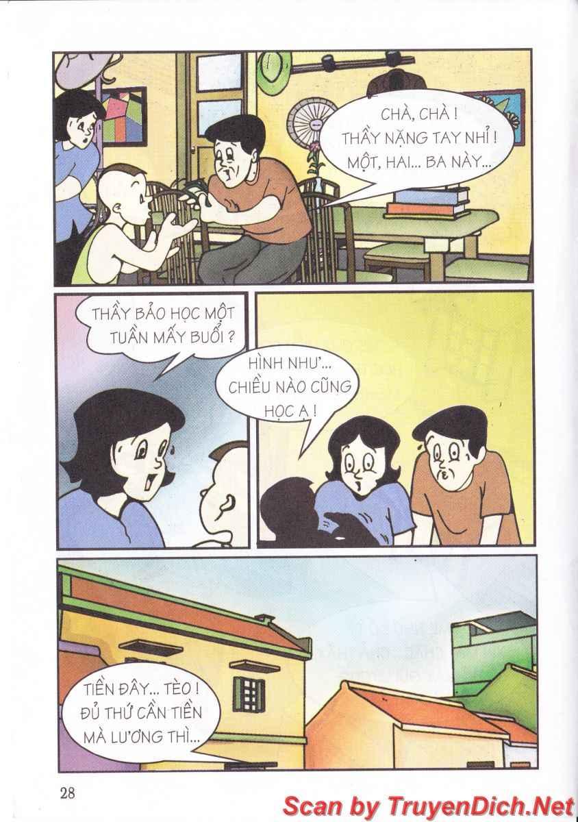 Tý Quậy Tập 6.1 trang 26