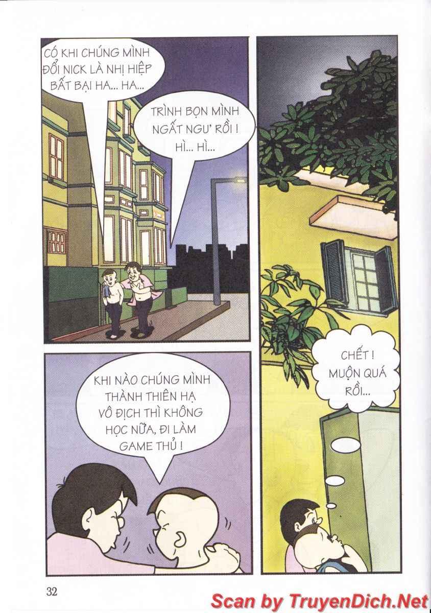 Tý Quậy Tập 6.1 trang 30