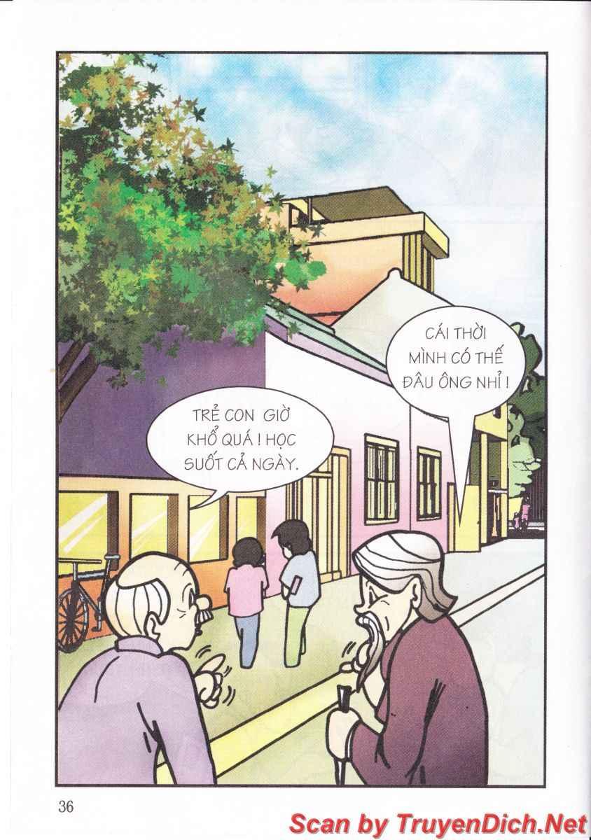 Tý Quậy Tập 6.1 trang 34