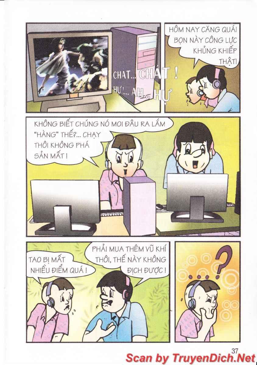 Tý Quậy Tập 6.1 trang 35