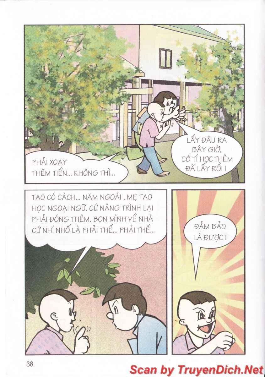 Tý Quậy Tập 6.1 trang 36
