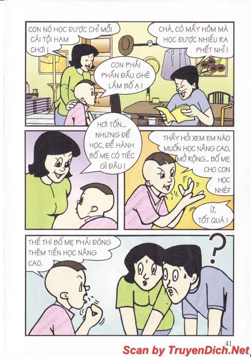 Tý Quậy Tập 6.1 trang 39