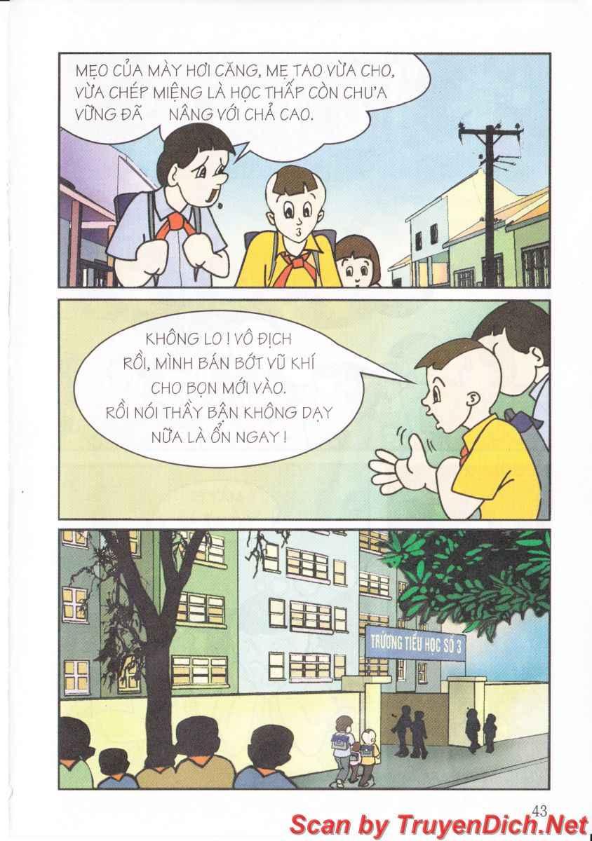 Tý Quậy Tập 6.1 trang 41