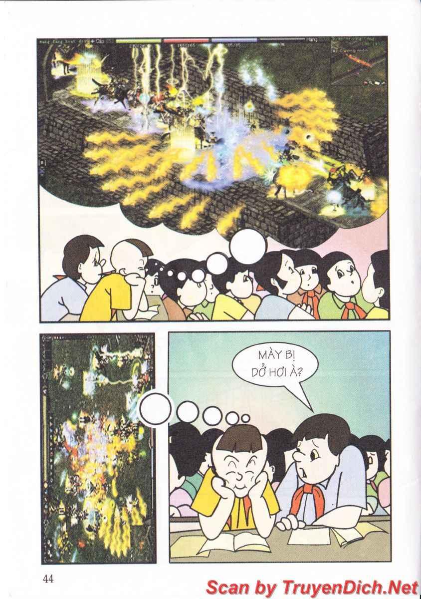 Tý Quậy Tập 6.1 trang 42