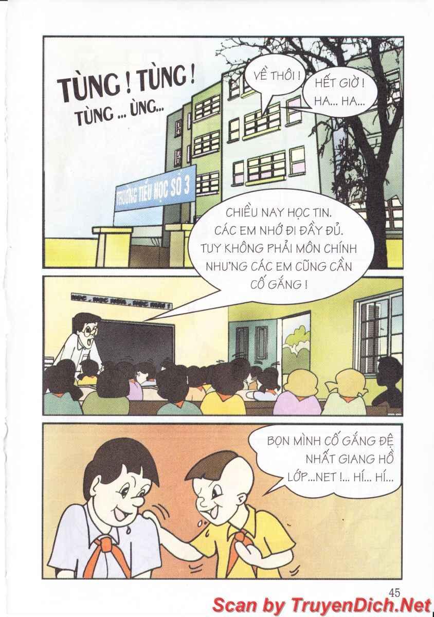 Tý Quậy Tập 6.1 trang 43