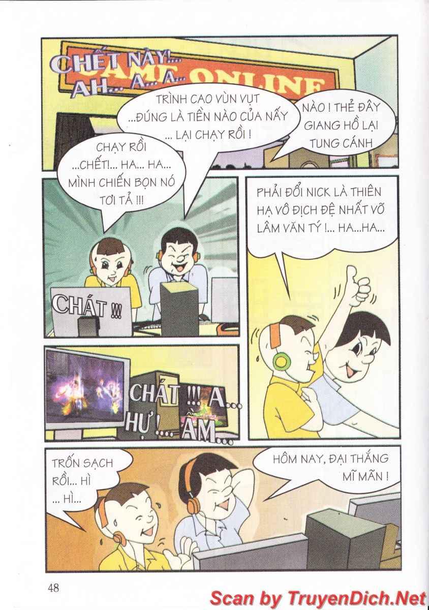 Tý Quậy Tập 6.1 trang 46