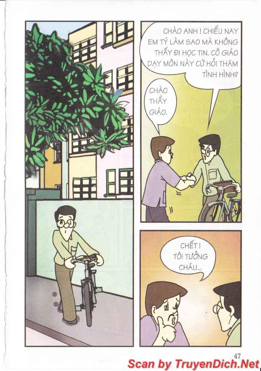 Tý Quậy Tập 6.1 trang 45