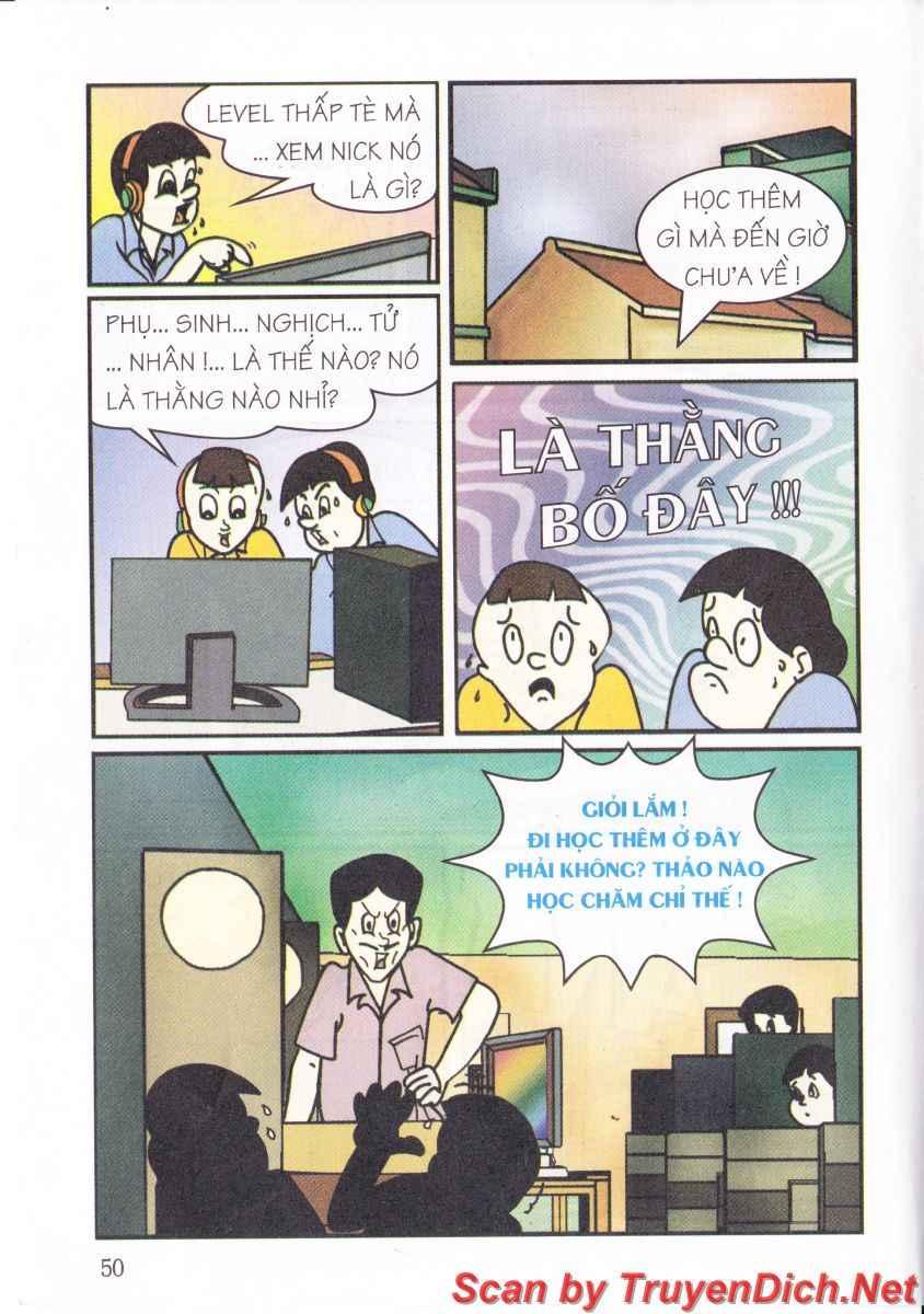 Tý Quậy Tập 6.1 trang 48
