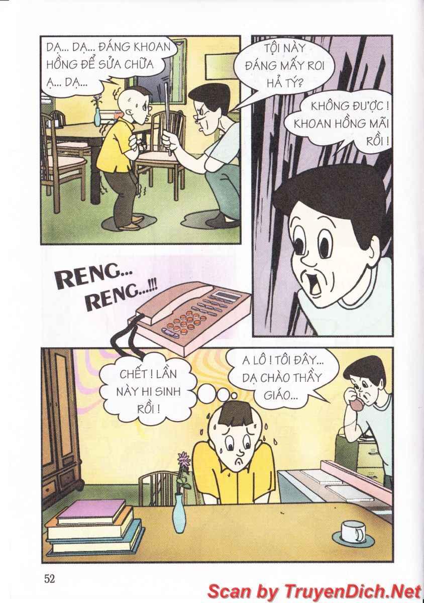 Tý Quậy Tập 6.1 trang 50