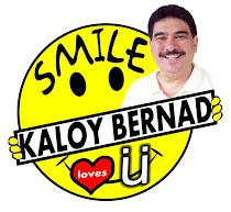 Kaloy Bernad