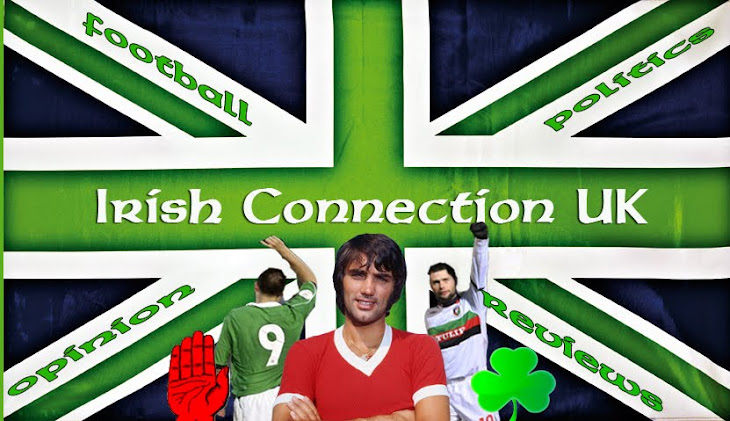 Irish Connection UK