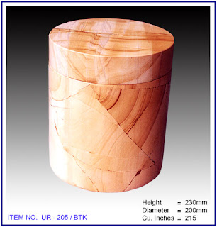 Wood Handicraft Elegant Furniture-004