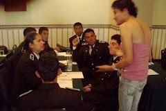 Transgéneros y Policías en Quito