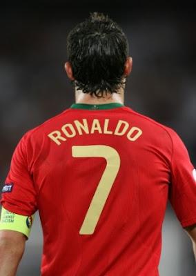 portugal cristiano ronaldo 1