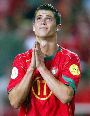 portugal cristiano ronaldo 2