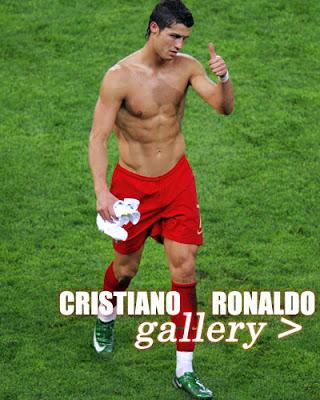 Cristiano Ronaldo gallery 3