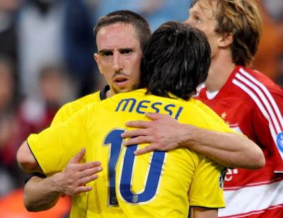 Lionel Messi Image 2