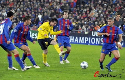 Lionel Messi Picture 3