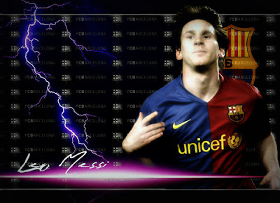 Messi Wallpapers 3